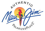 Maui Jim Polarised Sunglasses